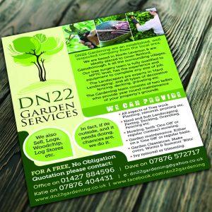 DN22 Leaflets
