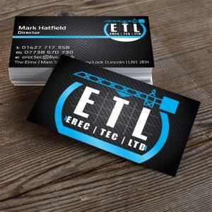 ETL Business Cards