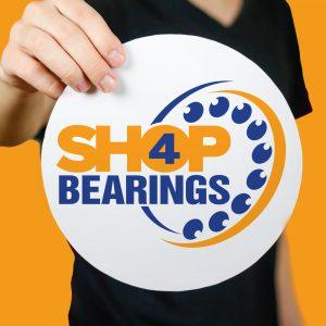 Shop4Bearings Logo