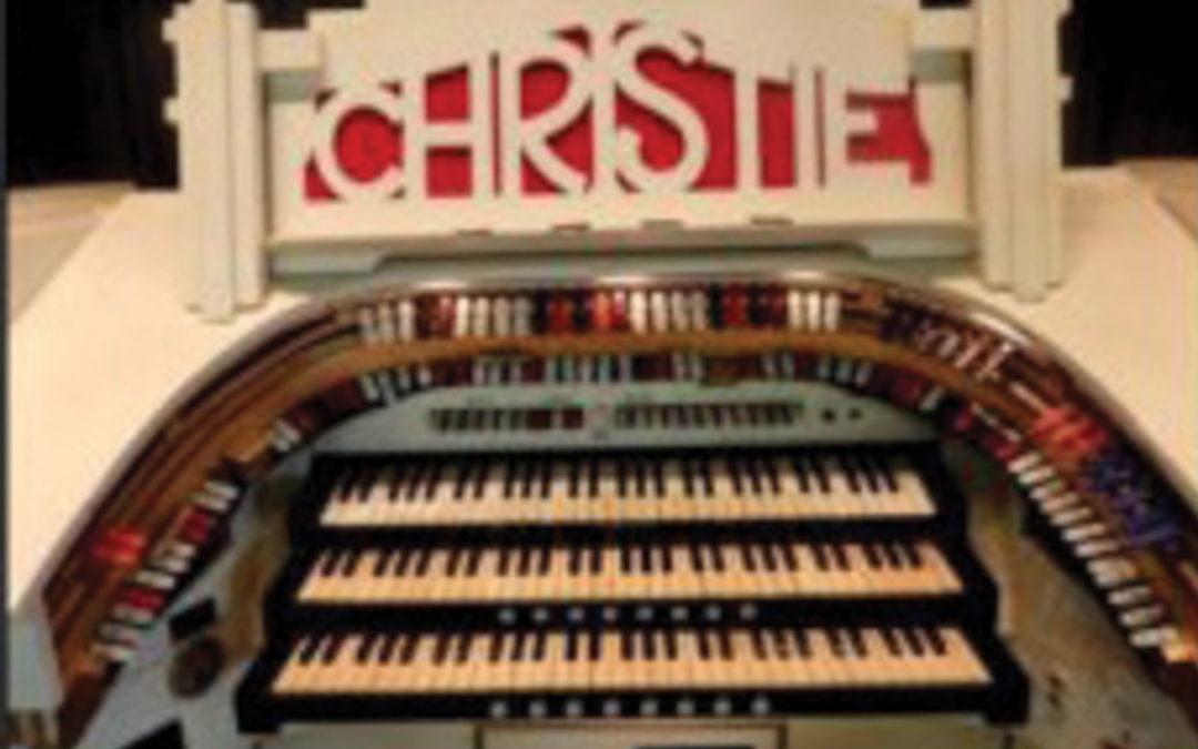 Harworth Christie Organ Enthusiasts