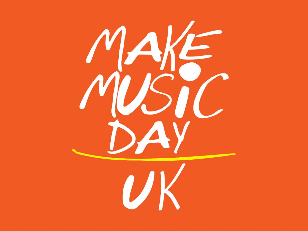 Retford Make Music Day