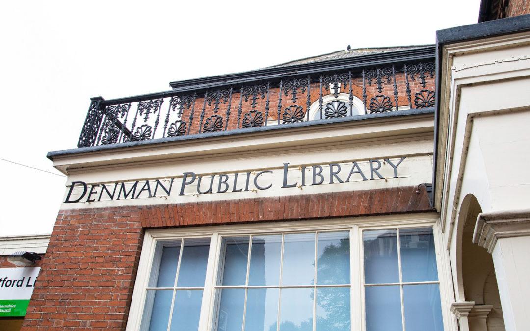 Retford Library closes for refurbishment