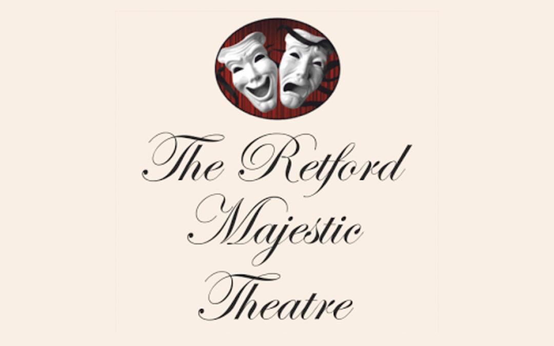 What's on at Retford Majestic Theatre