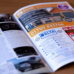 Example Magazine