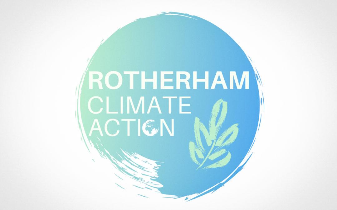 Climate craftivism