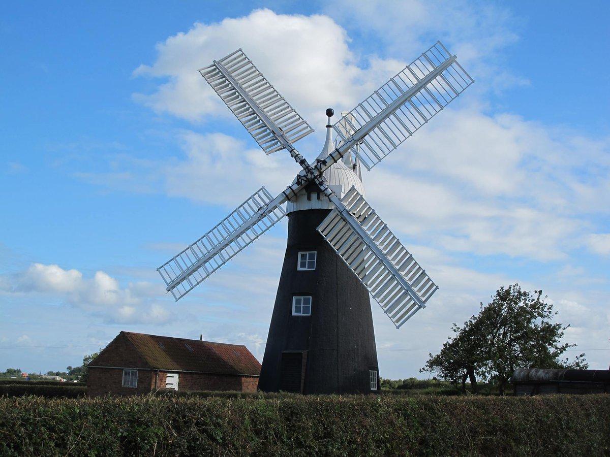 North Leverton Windmill Weekend