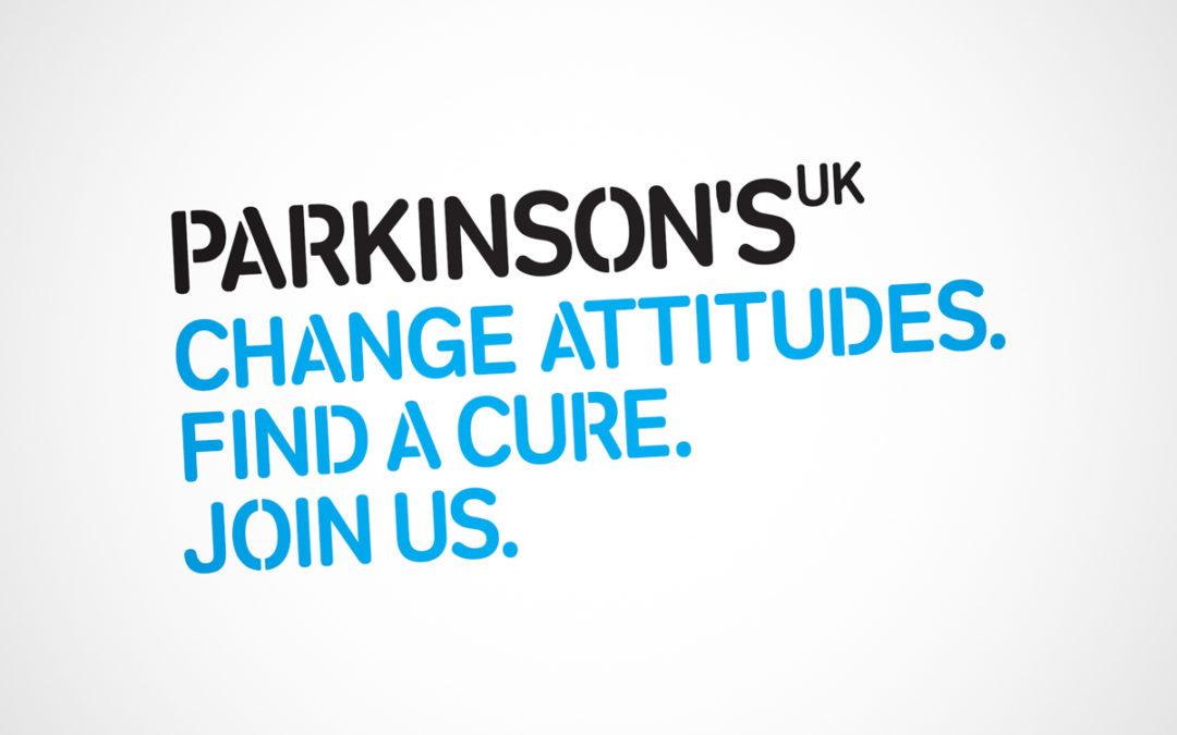 Parkinson's UK Bassetlaw