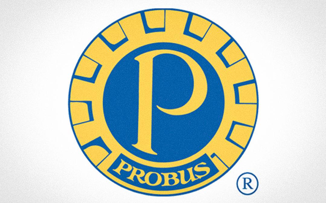 Probus Club of Sherwood Forest