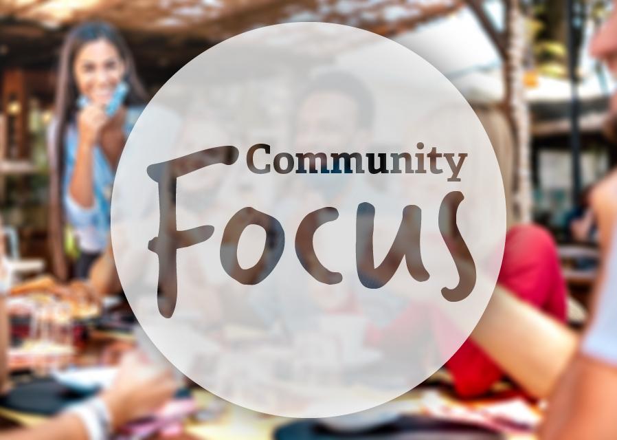 Connexions Community Hub