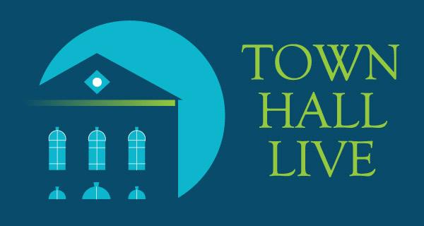 Town Hall Live Garden Fest