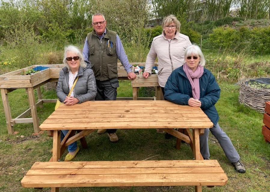 Inner Wheel Club of Retford