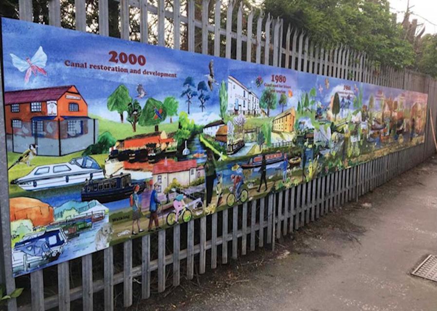 Retford Art Trail