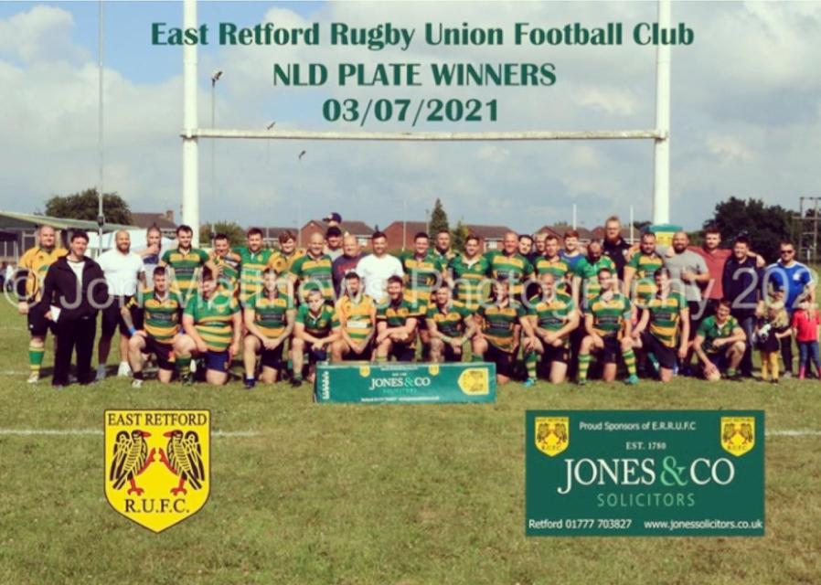 East Retford Rugby Club