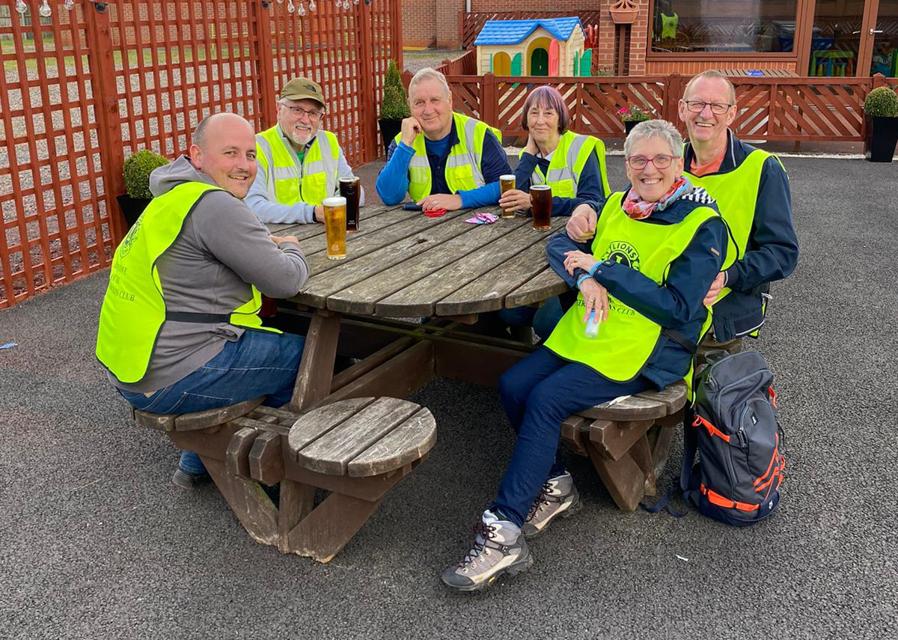Edwinstowe & The Dukeries Lions Club