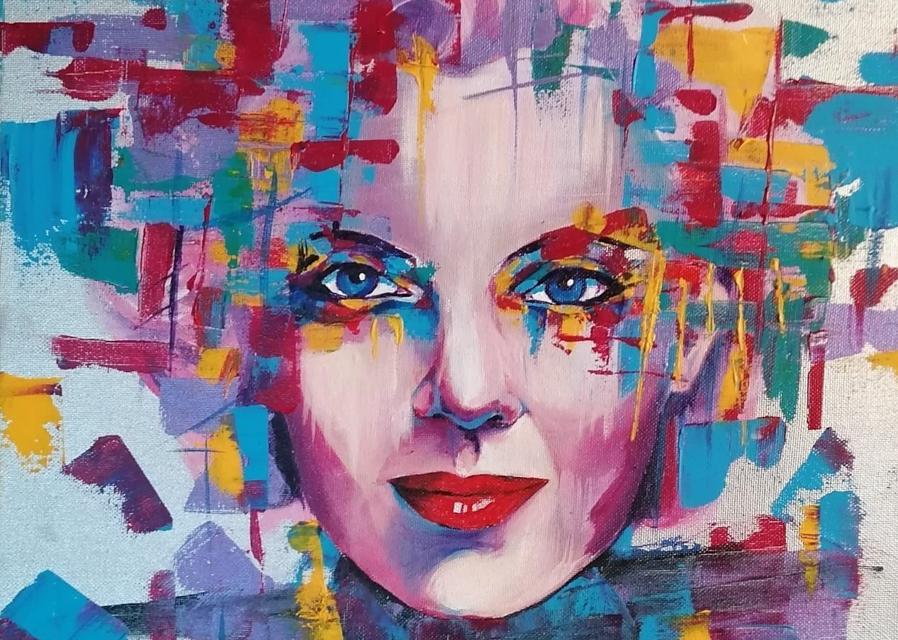 Clare Denney Exhibition at Retford Arts Hub
