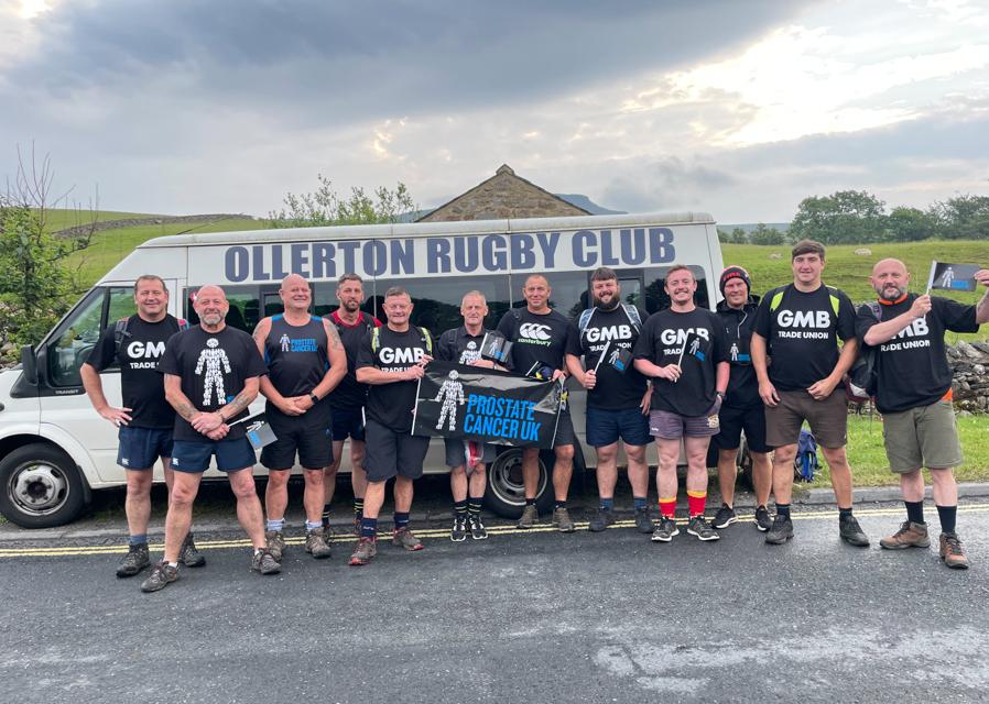 Ollerton Rugby Club