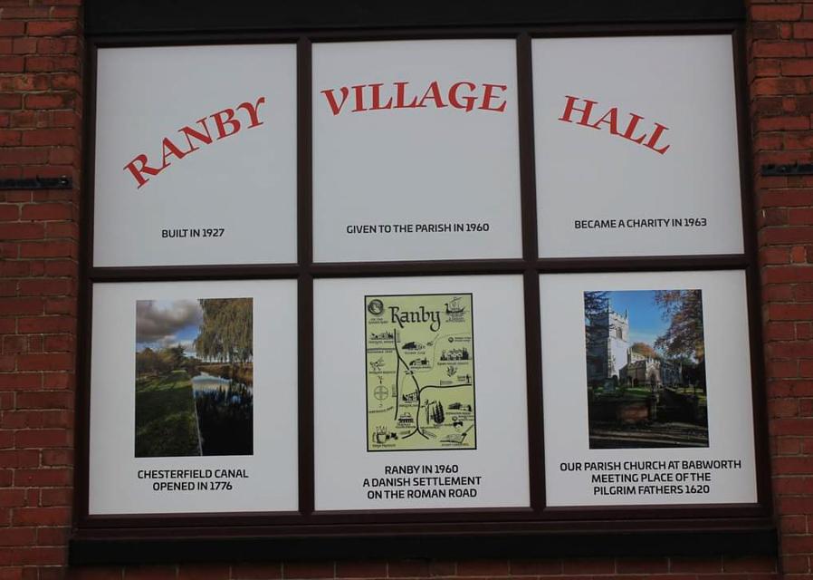 Ranby Village Hall